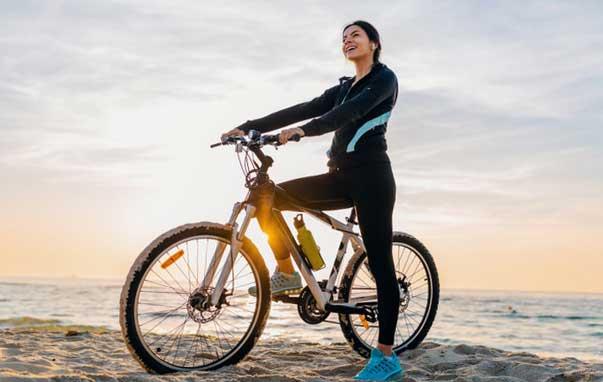 Quelle taille pour un vélo électrique ?